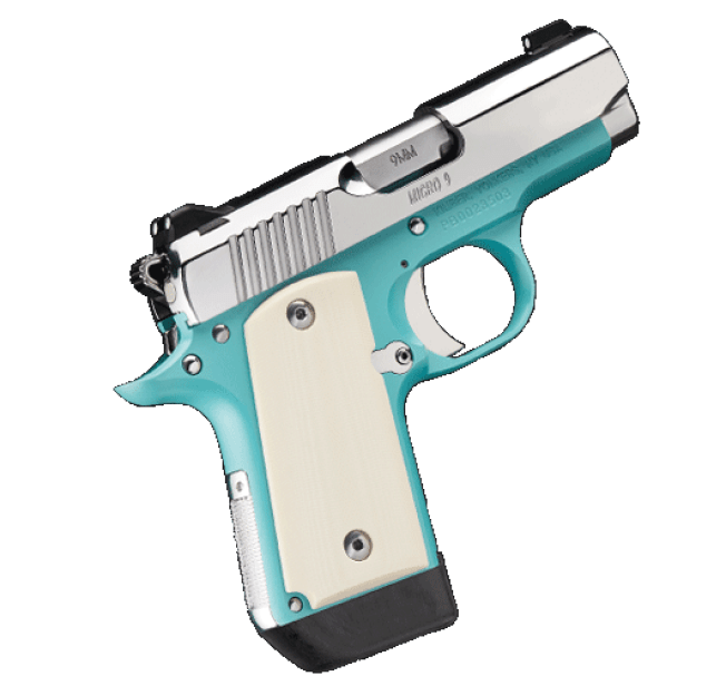 Kimber Micro 9 Bel Air on sale - Get $100 off this bold CCW at the USA Gun Shop.