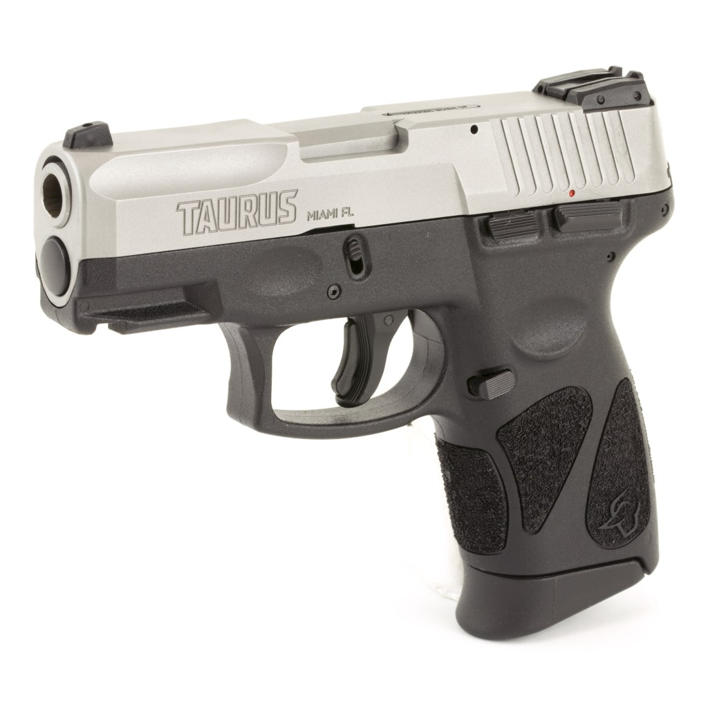 Taurus G2C, the best cheap CCW handgun for sale. Buy yours now for $209.99 at the USA Gun Shop.