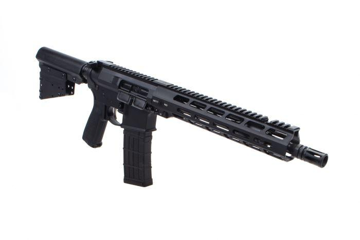 Primary Weapons Systems Mk111 Pro - One of the best AR-15 pistols for sale in 2019.