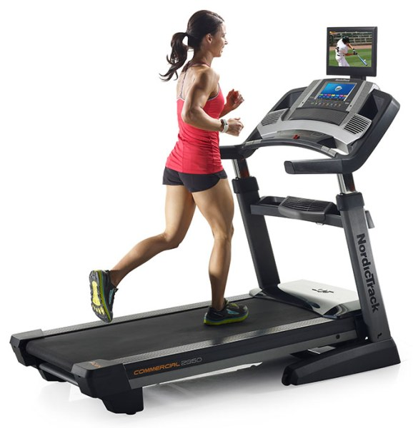 Nordictrack 2950 Commercial Treadmill Review