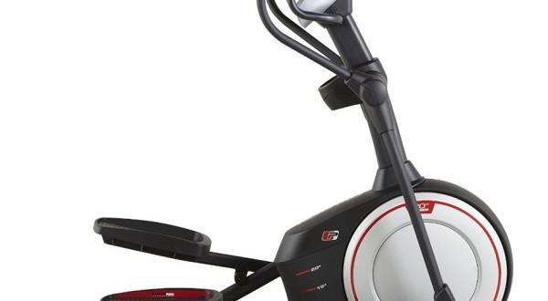 Proform 520 E Elliptical Trainer Review