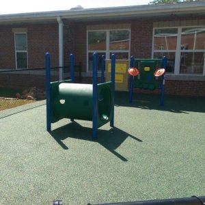 Pendleton Playground