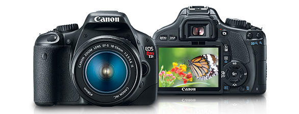 From Canon's Website