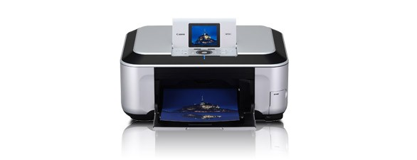 Canons Award Winning MP980 Printer