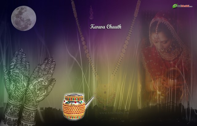 Happy Karva Chauth Images hd