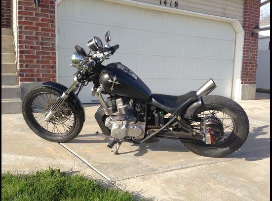 1985 Honda Rebel Bobber Motorcycle 3?resize=551%2C408 85 honda rebel bobber hobbiesxstyle  at bayanpartner.co