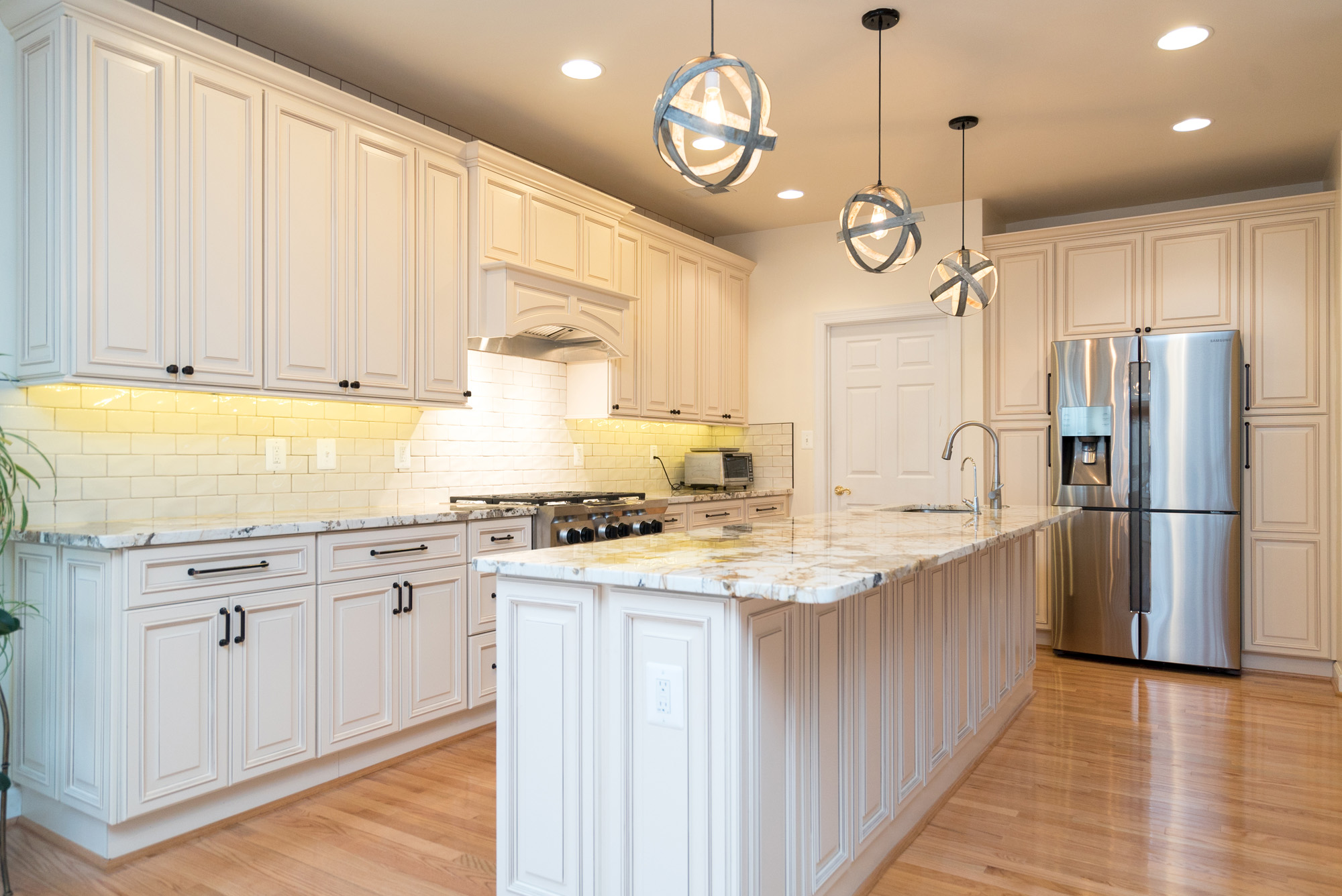 Kitchen Remodeling in Fairfax VA Ayoub Onal