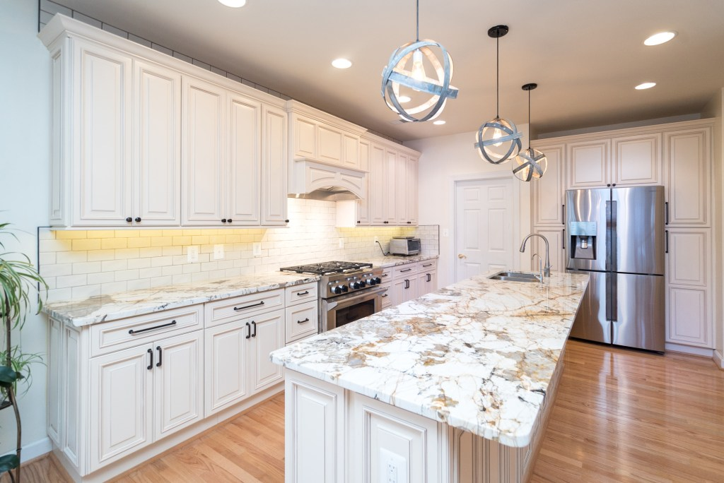 Kitchen Remodeling in Fairfax, VA - Kitchen & Bath Remodeling ...