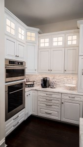 Naffa Project Kitchen Cabinets in Vienna VA
