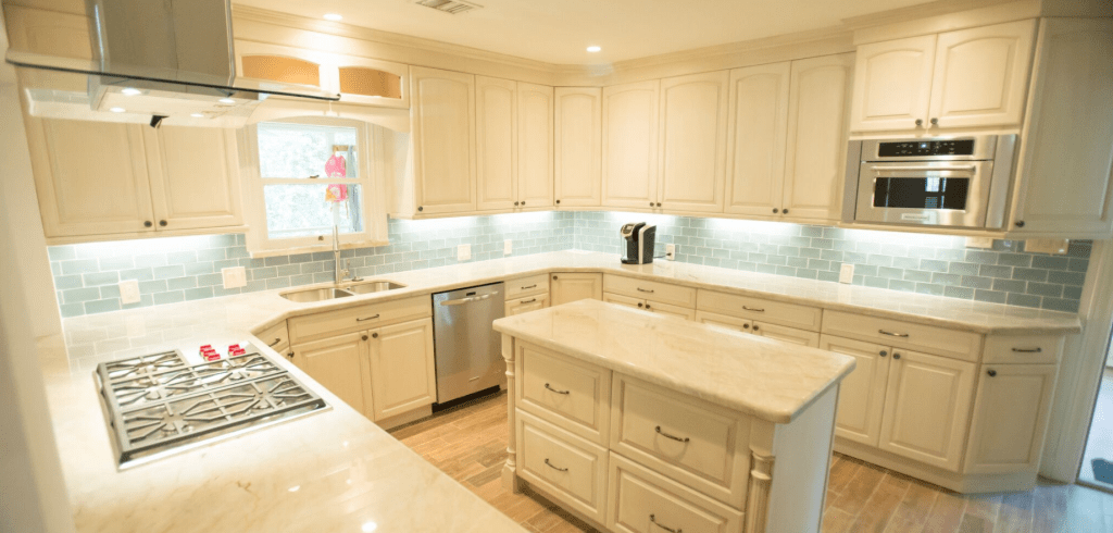 Kitchen Remodeling in Houston, TX - Kitchen & Bath Remodeling ...