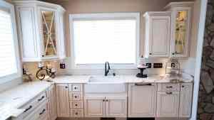 Small Kitchen Renovetion