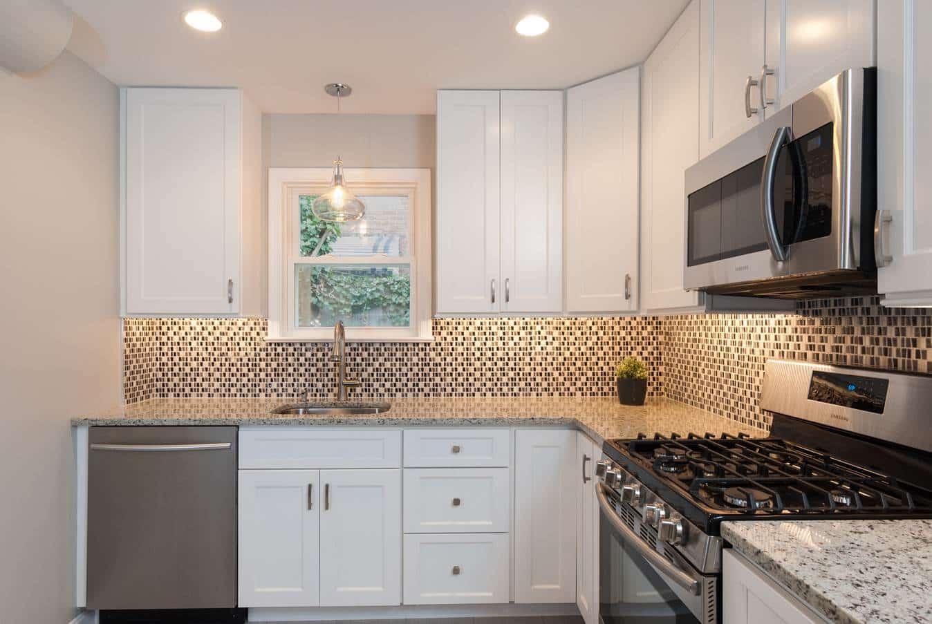 Kitchen Cabinets In Arlington, VA
