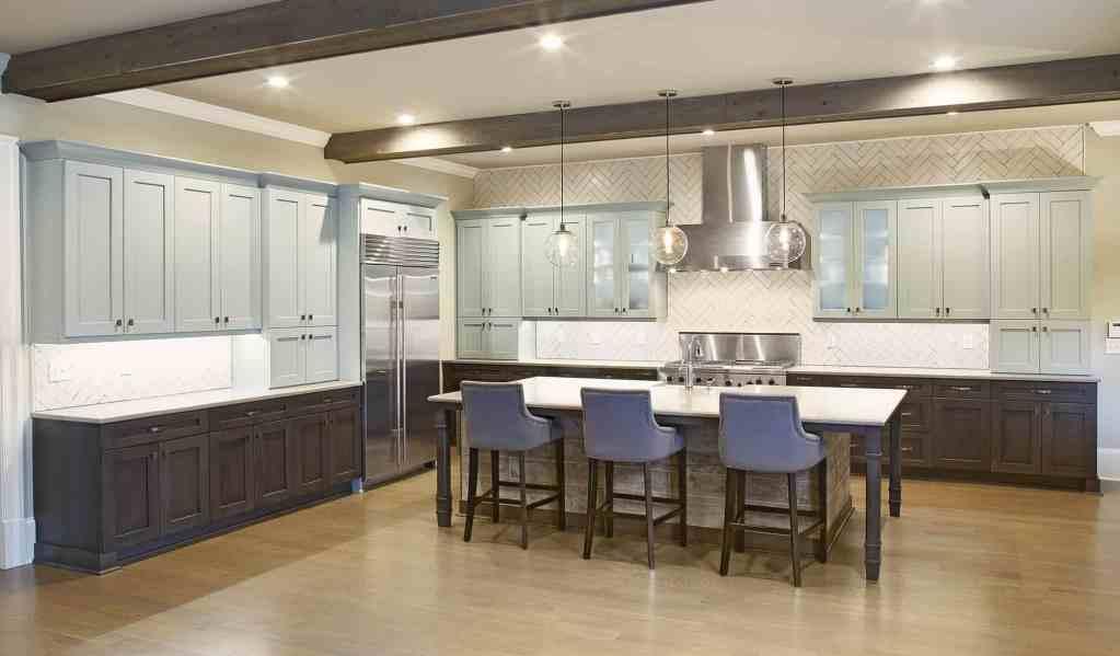 Kitchen Cabinets Fairfax Va