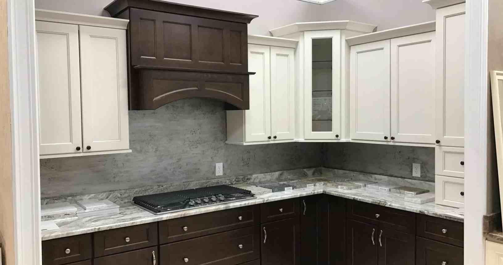 Rockville Showroom Gallery Kitchen Bath RemodelingCabinets