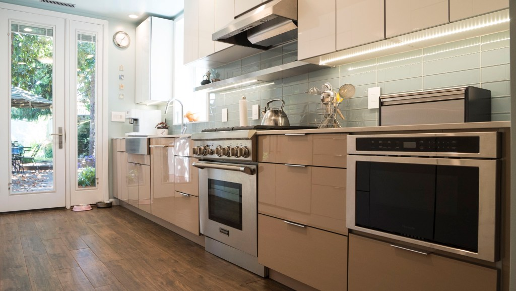 Kitchen Remodeling in Washington, DC - Kitchen & Bath Remodeling ...