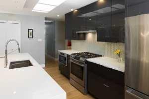 Elba Project - Kitchen Remodeling in Alexandria, VA