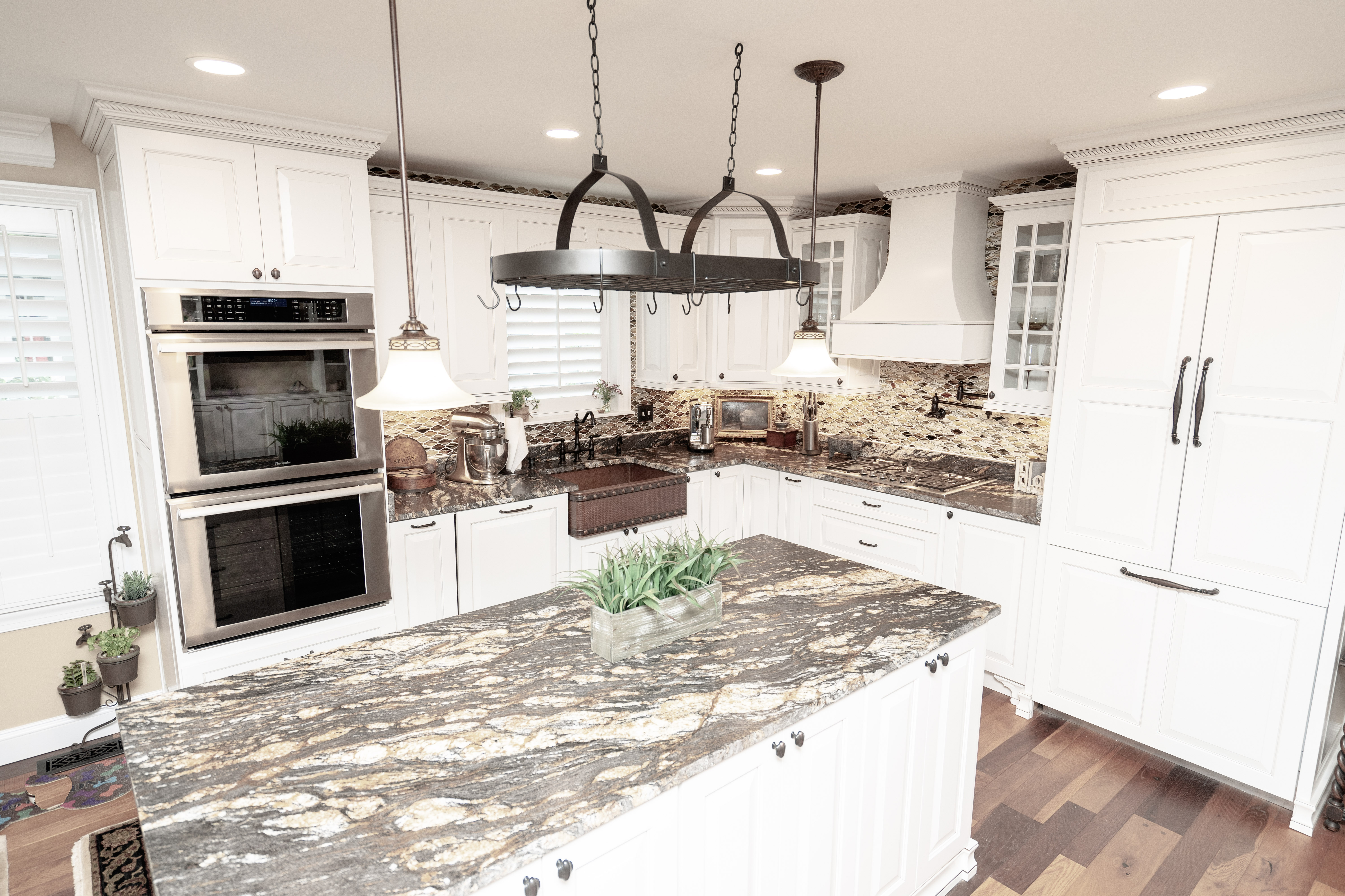 The Post Kitchen Remoldeling In Arlington, VA Appeared First On Kitchen U0026  Bath Remodeling/Cabinets | USA Cabinet Store.