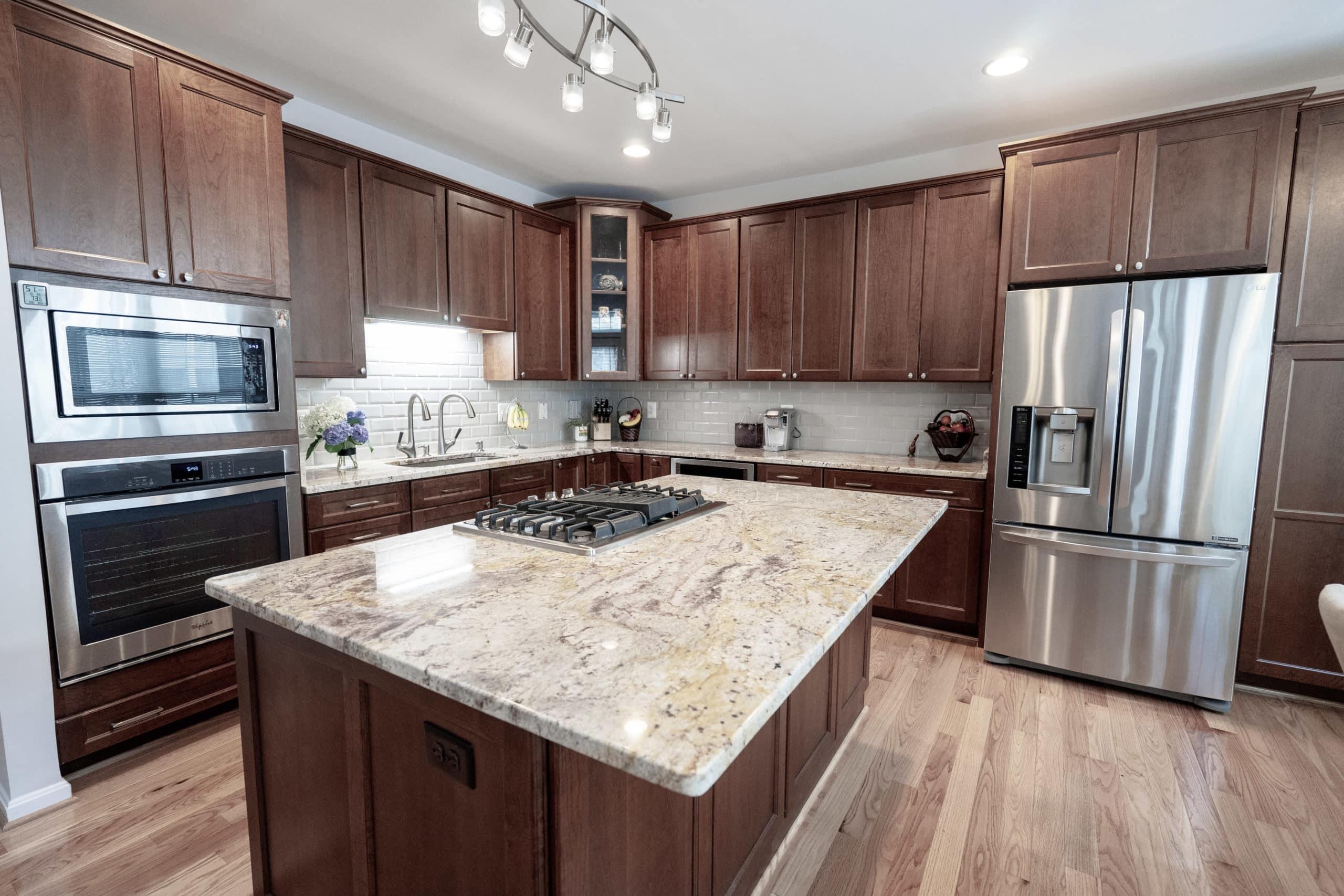 Kitchen Remodeling In Fairfax, VA