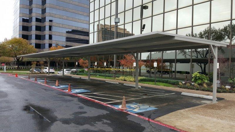 Carports Amp Walkway Covers