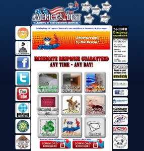 carpet cleaning rochester mn