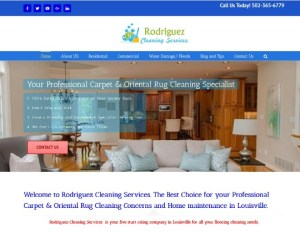 Carpet Cleaning Louisville KY