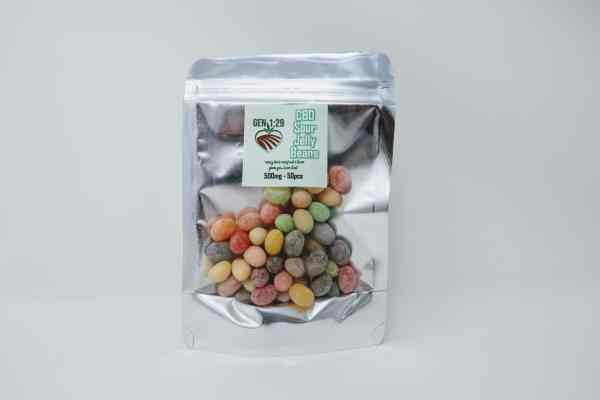 500mg-Sour-jelly-beans