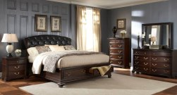 Wrentham Bedroom Set HO2166