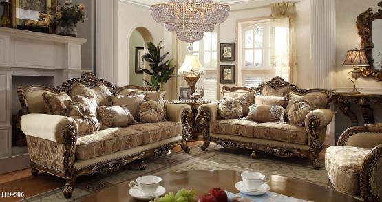 Sofa Set HD-506