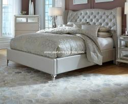 Hollywood Loft Frost Bed