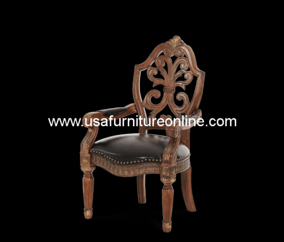 Villa Valencia Writing Desk Chair