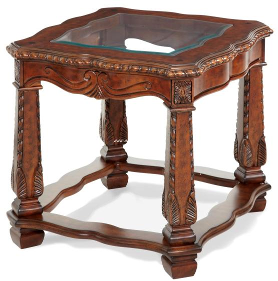 Windsor Court End Table