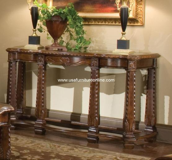 Windsor Court Sofa Table