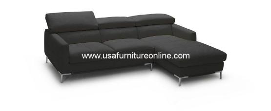 Sectional J&M-1281