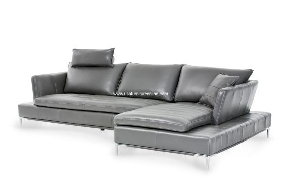 Lazzio Sectional