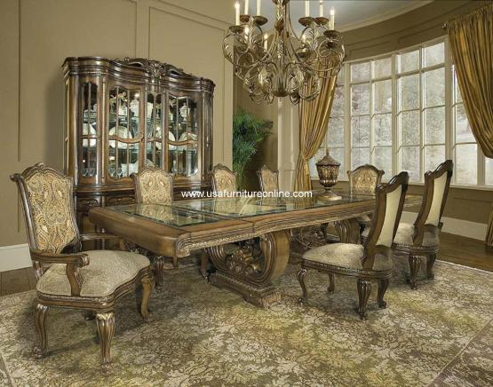 Camelia Dining Set collection