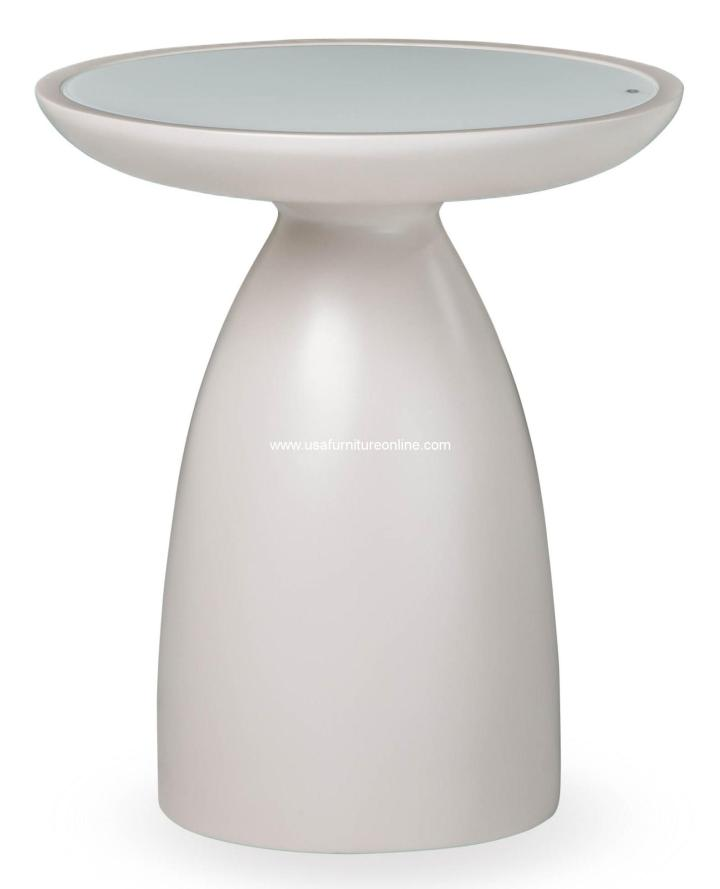Cosmo Modern Chair Side Table