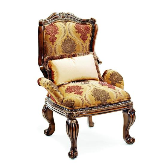 Camelia Accent Chair