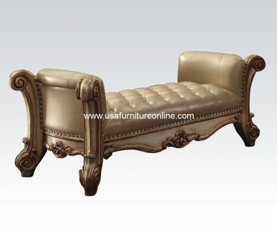Vendome Bed Bench