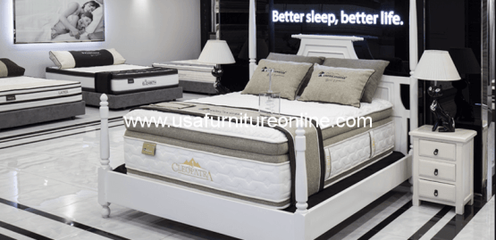 Cleopatra Dual Season Mattress