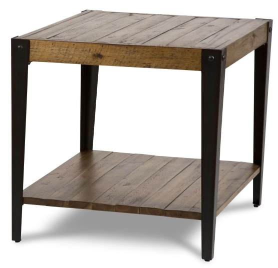 Aspen Square End Table