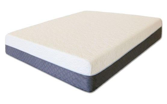 Hellebore Gel-Infused Memory Foam Mattress - 20 Yrs Warranty