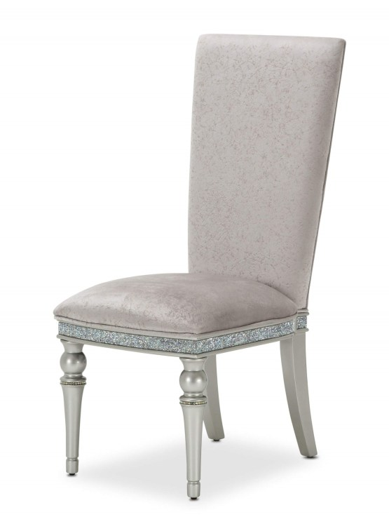 Set of 2 - Melrose Plaza Dining Side Chair