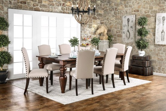 9 Piece Anapolis Dining Set