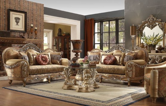 Sofa Set Homey Design HD-622