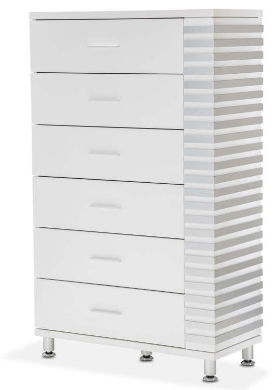 Horizons 6 Drawer Chest
