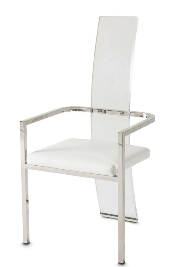 Set of 2 - State St Dining Chair