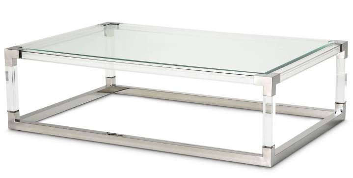 StateSt Cocktail Table