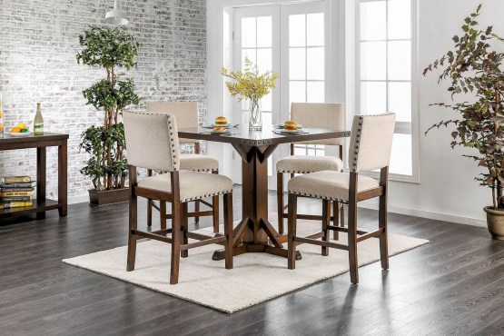 Glenbrook Square Counter Height Dining Set