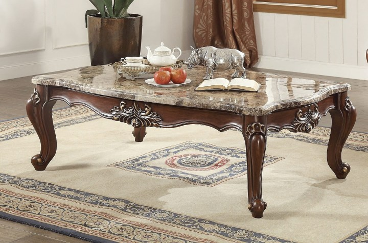 Acme Shalisa Coffee Table 81050