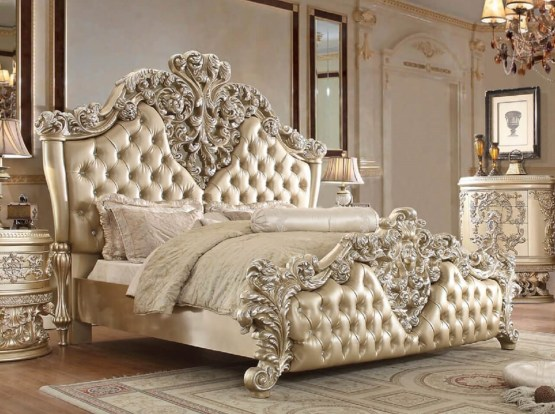 HD-8022 Bed